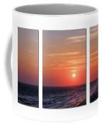 Patterns Of Sunset Coffee Mug