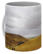 Patterson Pass Road Coffee Mug