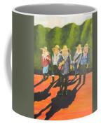 Pau Hana Coffee Mug