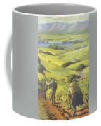 Pau Kanaka Work Coffee Mug