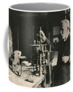 Paul Ehrlich, German Immunologist Coffee Mug by Photo Researchers