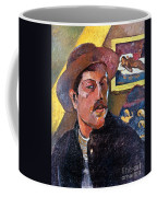 Paul Gaugin (1848-1903) Coffee Mug