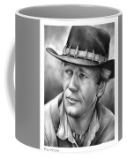 Paul Hogan Coffee Mug