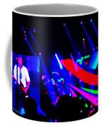 Paul In Concert Coffee Mug