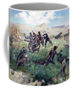 Paul Joseph Jamin Coffee Mug