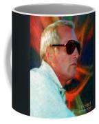 Paul Newman Coffee Mug
