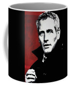 Paul Newman Coffee Mug