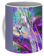 Paul On The Road To Damascus Coffee Mug