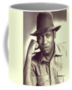 Paul Robeson, Vintage Actor And Singer Coffee Mug
