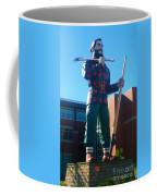 Paul Bunyan Coffee Mug