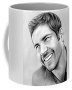 Paul Walker Coffee Mug