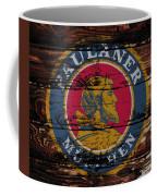 Paulaner Beer Sign 1a Coffee Mug
