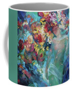 Pavetrulya - The Daughter Of The Forest King Coffee Mug