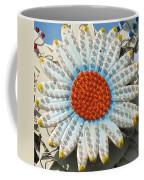 Pavilion Daisy Coffee Mug