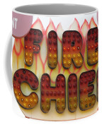 Pavilion Fire Chief Coffee Mug