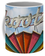 Pavilion Skooter Coffee Mug