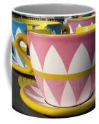 Pavilion Tea Cups Coffee Mug
