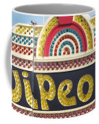 Pavilion Wipeout Coffee Mug