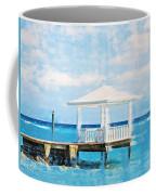 Pavillion Coffee Mug