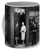 Pawn Shop, C1925 Coffee Mug