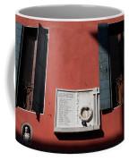 Paxvobis Coffee Mug