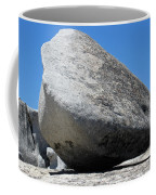 Pay The Stone - Bald Rock 2016 Coffee Mug