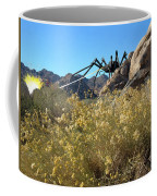 Payback Coffee Mug