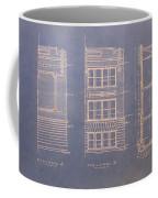 Pbp5 Coffee Mug