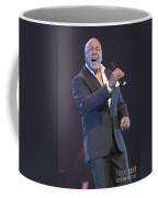 Peabo Bryson Coffee Mug