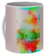 Peace And Light Coffee Mug
