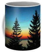 Peace And Quiet 2 Coffee Mug