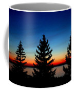 Peace And Quiet 3 Coffee Mug