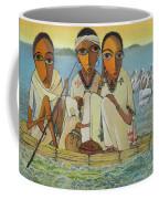 Peace And Serenity Coffee Mug