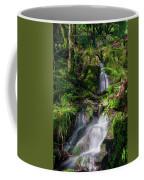 Peace And Tranquility Too Coffee Mug