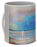 Peace Beach Coffee Mug