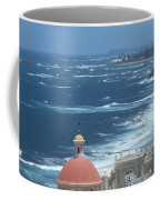 Peace By The Sea Coffee Mug