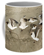 Peace Dance Coffee Mug