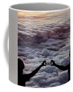 Peace - Digital Art Coffee Mug