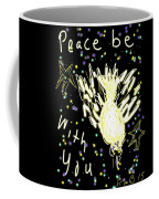 Peace Dove Coffee Mug