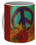 Peace Every Day Coffee Mug