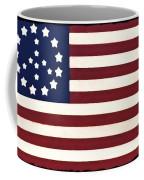 Peace Flag Coffee Mug
