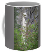 Peace In Eternal Prayer Coffee Mug