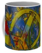 Peace In The Nature Coffee Mug