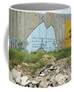 Peace Messages Coffee Mug