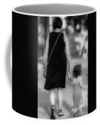 Peace Now Coffee Mug
