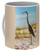 Peace On The Beach Coffee Mug