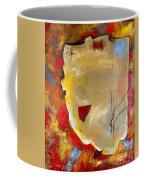 Peace Piece Coffee Mug