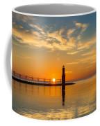 Peace Unto You Coffee Mug