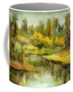 Peaceful 2 Coffee Mug