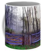 Peaceful Awakening Coffee Mug
